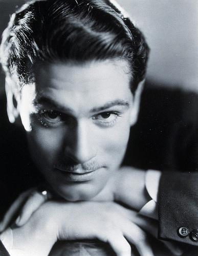 Laurence Olivier(ローレンス・...